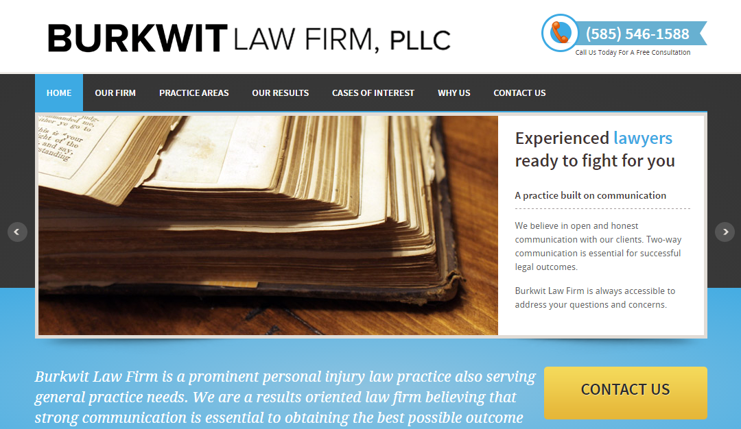 Burkwit Law Firm