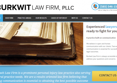 Burkwit Law Firm