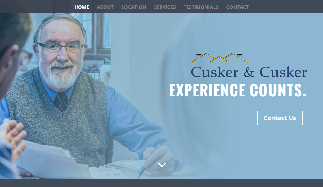 Cusker Law Firm