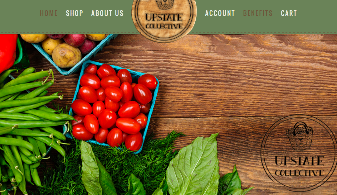 Upstate Collective – Bringing Local Farms to your Doorstep