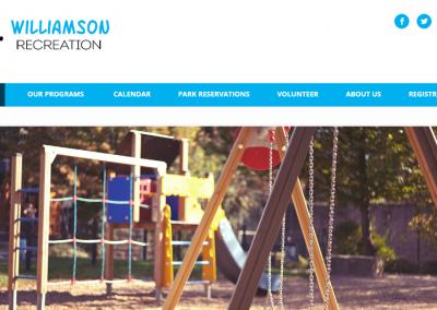 Williamson Recreation