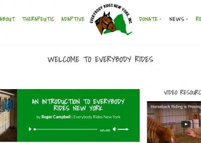 Everybody Rides New York