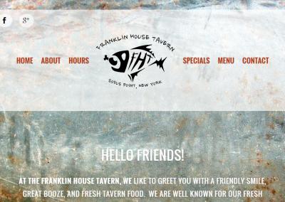 Franklin House Tavern