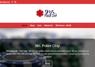 Mr Pokerchip