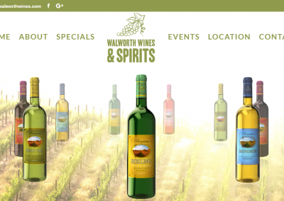 Walworth Wines and Spirits