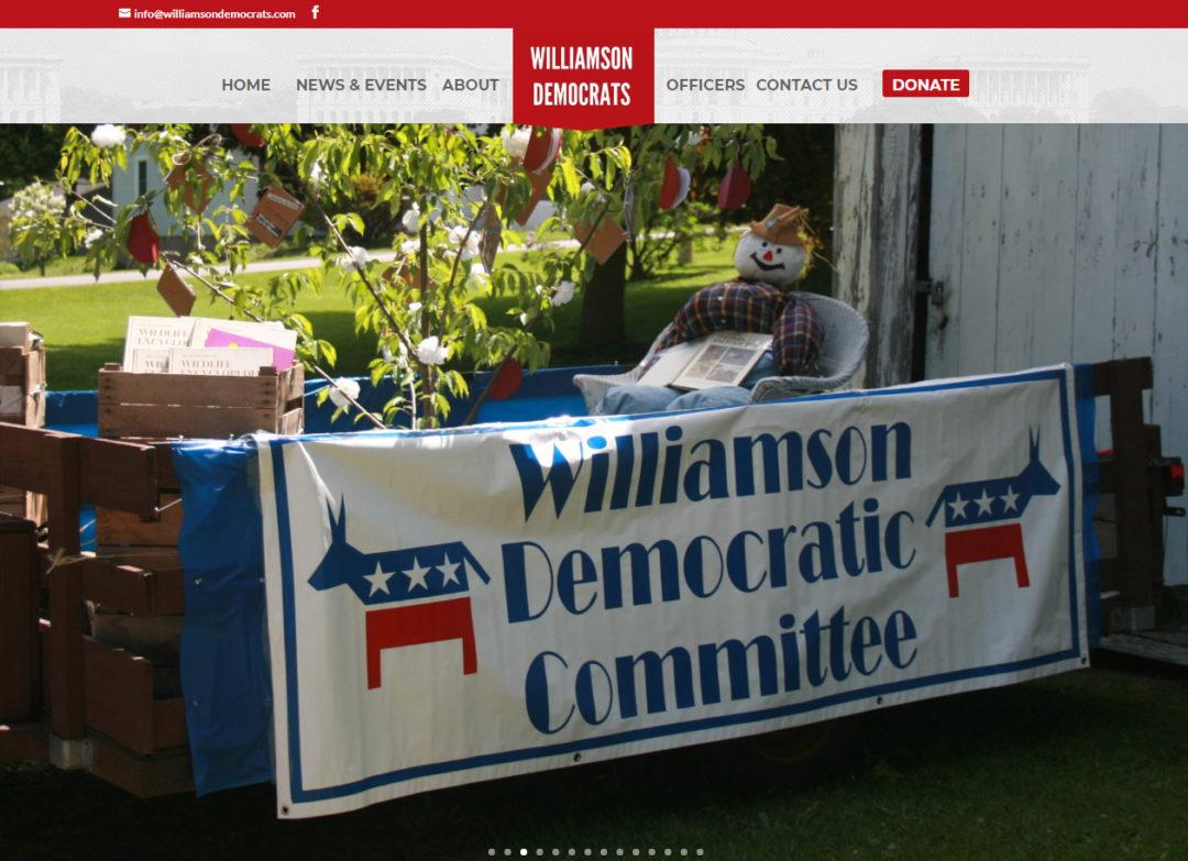 Williamson Democrats