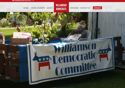 Williamson Democrats