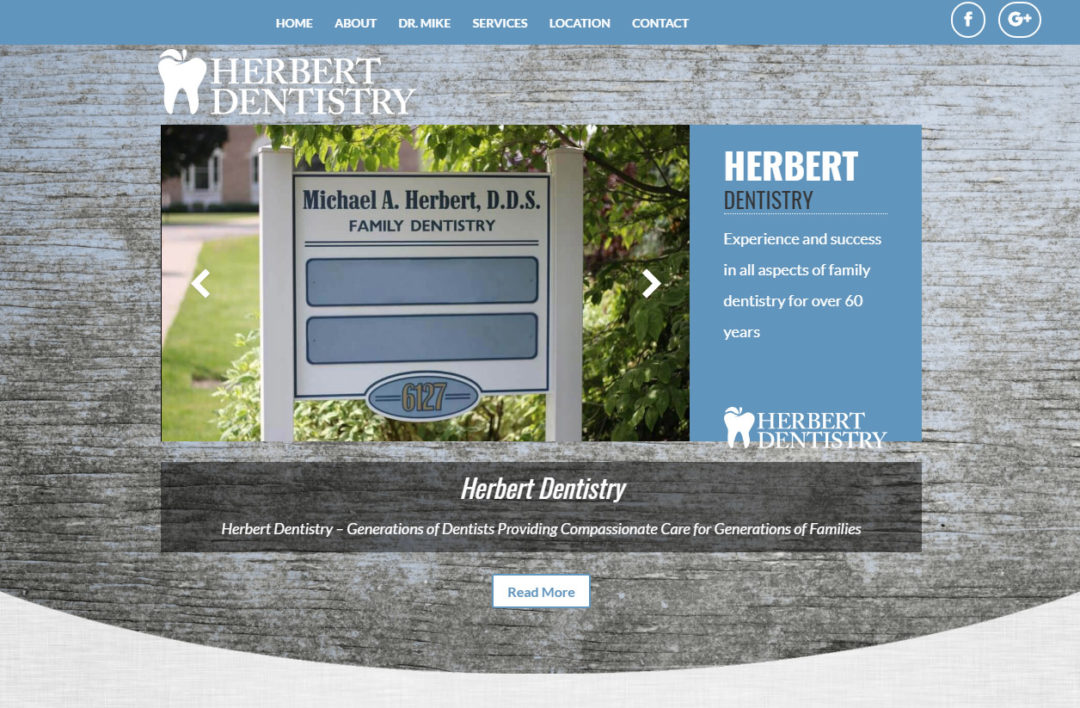 Herbert Dentistry