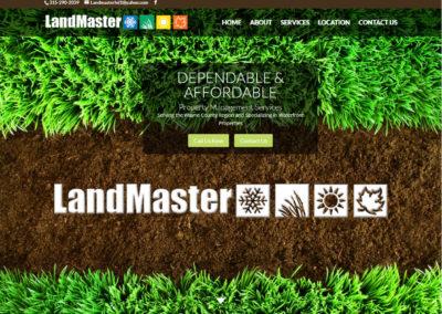 Landmaster