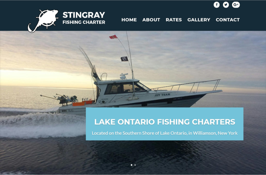Stingray Charters