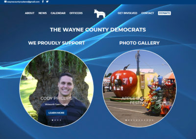 Wayne County Democrats