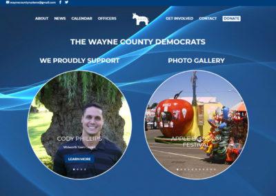 Wayne County Democrats