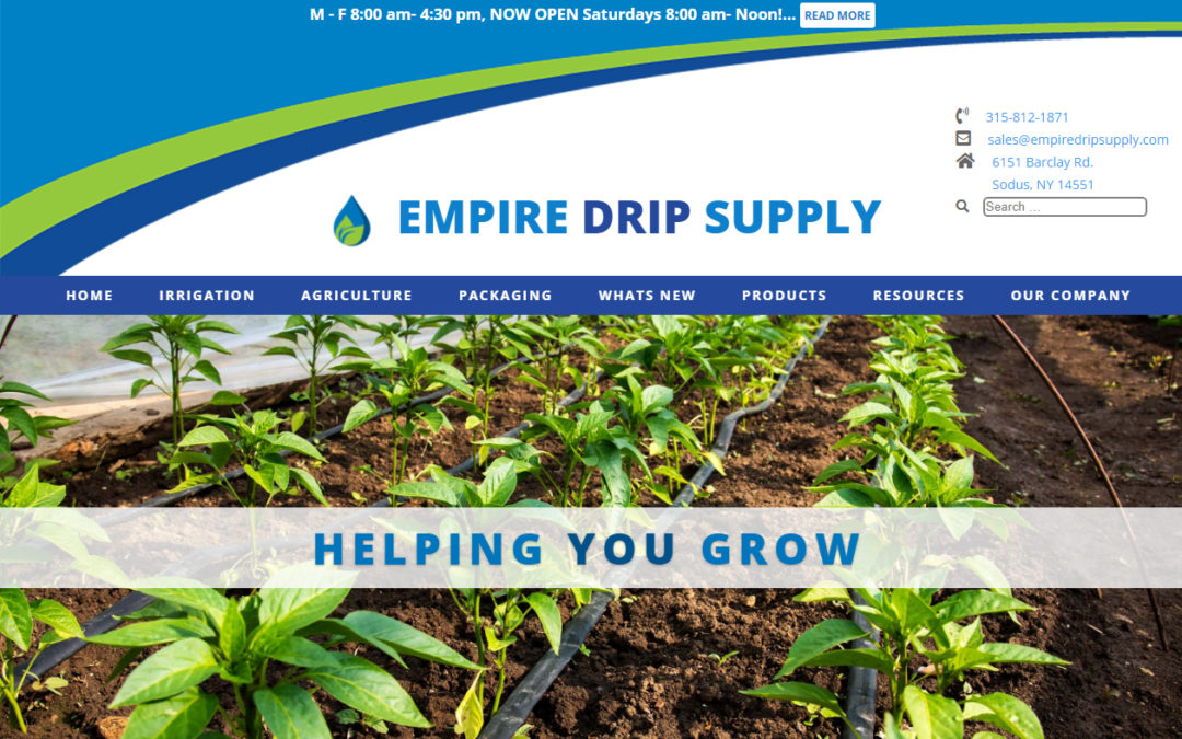 Empire Drip Supply