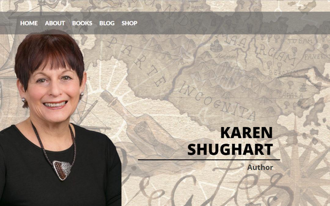 Karen Shughart
